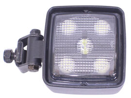 headlight LED-poly carbonate lens product photo